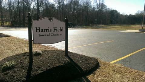 Harris Field Property Acquisition